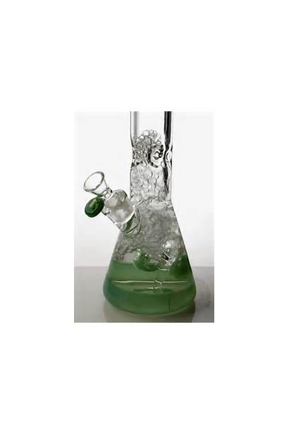 Bong Glass Water Cannon Diffuser Bongs