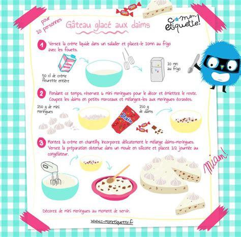 recette cuisine enfants 1000 ideas about atelier cuisine enfant on