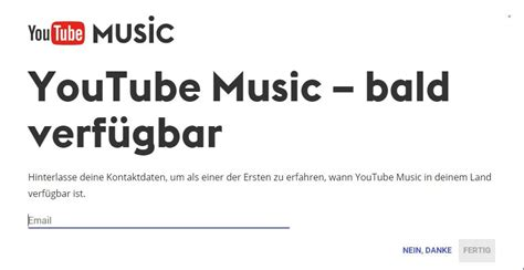 Youtube Stellt Standalone-music-app Vor