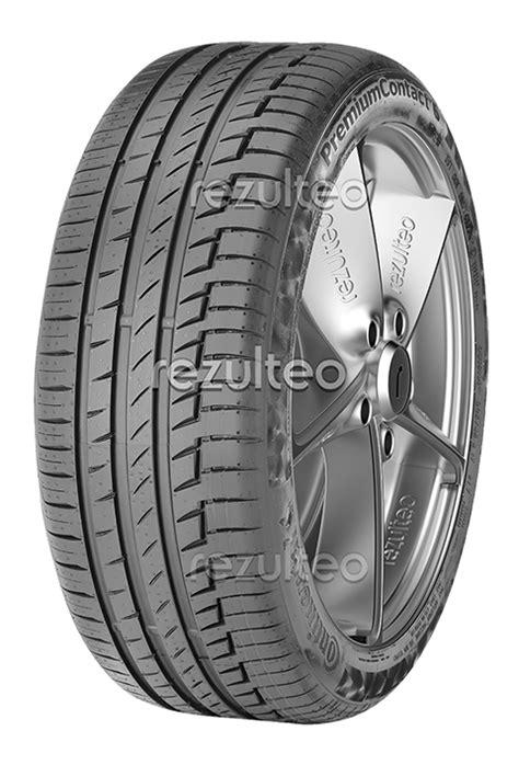 premium contact 6 premiumcontact 6 continental pneu 233 t 233 comparer les prix test avis fiche d 233 taill 233 e o 249 acheter