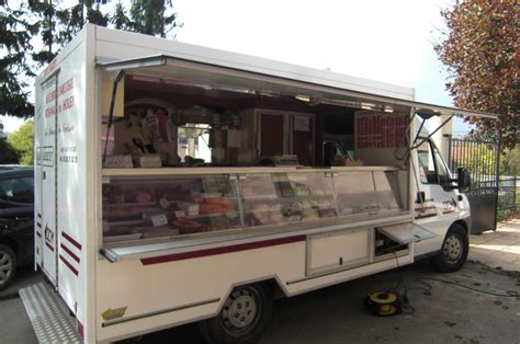 camion cuisine occasion véhicules d occasions le camion magasin