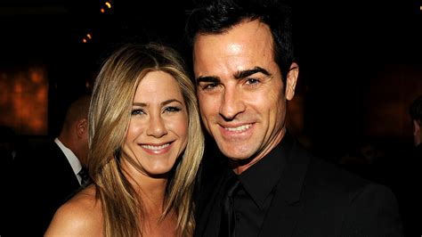 Jennifer Aniston And Justin Theroux Are Married! Get The