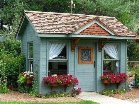 Pretty Sheds by Shed Turned Into Playhouse To Build Sheds