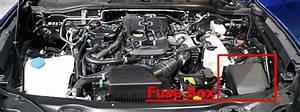 Fuse Box Diagram  U0026gt  Fiat 124 Spider  2016