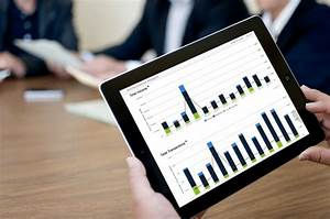 The Top 5 Tablets for Business Environments - The High Tech Society