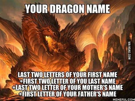 dragon names generator ideas  pinterest