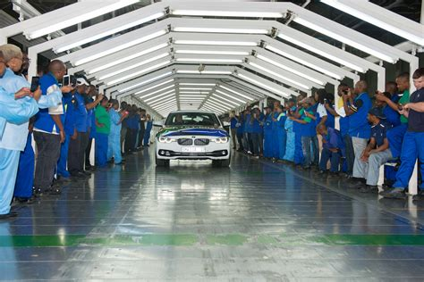 bmw  series rolls  rosslyn production    time