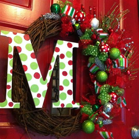 christmas wreaths on pinterest modern wreath wreaths