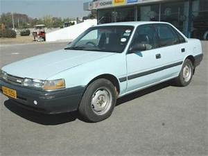 Mazda 626 [Local] Zimbabwe Used 626 [Local] for sale Harare Used cars in Zimbabwe cars for