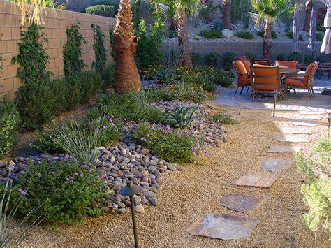 Backyard Desert Landscape Designs by Desert Landscaping How To Create Fantastic Desert Garden