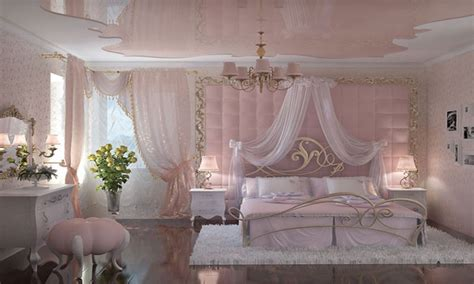 Vintage Style Bedroom by Gray Bedrooms Vintage Style Bedroom Ideas Light Pink