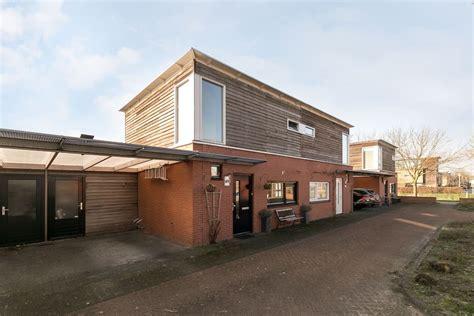 Woning Te Koop Zwolle by Deze Huizen Staan Sinds Een Dag Te Koop In Zwolle