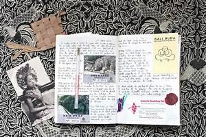 Carnet De Voyage Original : carnet de voyage offrandes de bali so many paris ~ Preciouscoupons.com Idées de Décoration