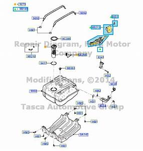 New Oem Fuel System Conversion Kit 2011