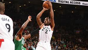 Toronto Raptors vs. Boston Celtics: Live highlights ...