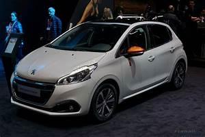 Www Peugeot : peugeot 208 roland garros toujours plus orange forum ~ Nature-et-papiers.com Idées de Décoration