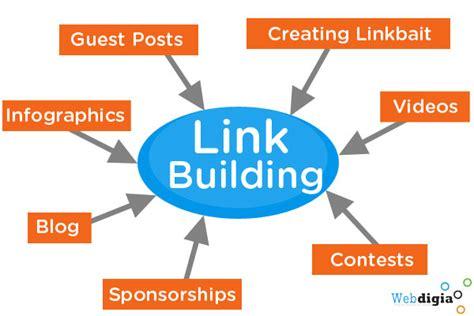 seo link building link building webdigia