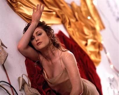 Moore Julianne Career Acting 2002 Soap Opera