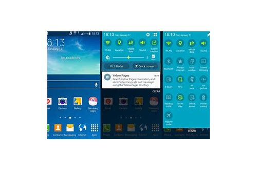 samsung s4 i9506 lollipop download