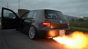 Turbo Golf 4 : vw golf 4 2 8 vr6 turbo 4motion launch control antilag ~ Melissatoandfro.com Idées de Décoration