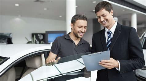 lart de vendre  vehicule  vendeur dexperience