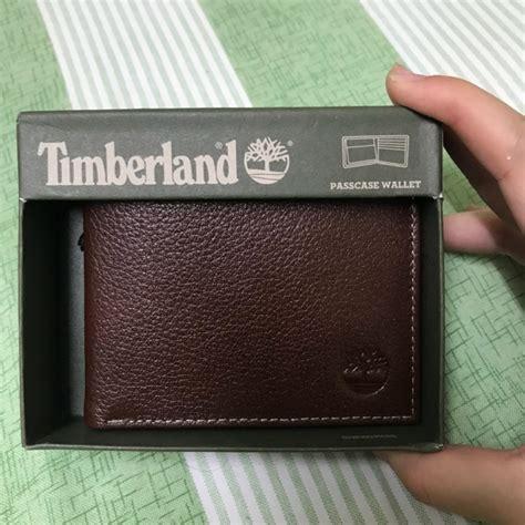 กระเป๋าสตางค์ Timberland | Shopee Thailand
