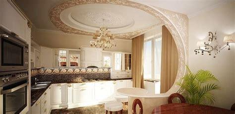 decor platre pour cuisine faux plafond platre perfor 233 mode 2016 plafond platre