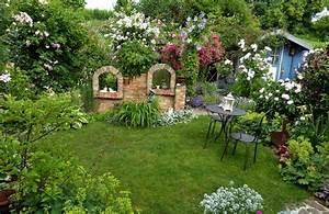Schöne Gärten Anlegen : sch ne g rten anlegen bilder ~ Markanthonyermac.com Haus und Dekorationen