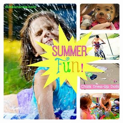 Summer Fun Activities Ducks Row Ducksnarow