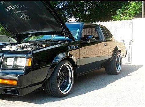 96 Buick Regal Custom by 605 Best Images About Buick Grand National On