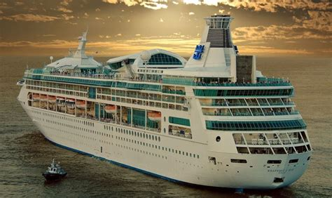 Rhapsody Of The Seas - Itinerary Schedule Current Position | CruiseMapper