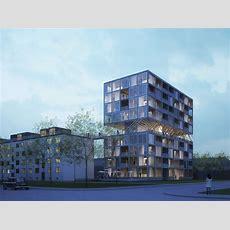 Herausragende Architekt In Berlin Innerhalb Berliner