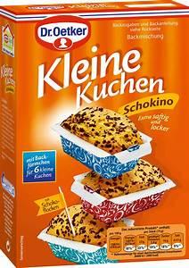 Kleine Kuchen Dr Oetker : dr oetker kleine kuchen schokino backmischung 245g online kaufen bei lieferello ~ Pilothousefishingboats.com Haus und Dekorationen