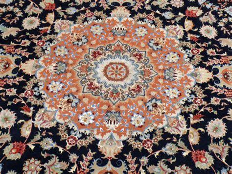 Tappeti Persiani Rotondi by Tappeti Persiani Rotondi Great Tappeto Nain X With