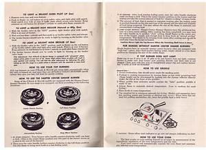 O U0026 39 Keefe  U0026 Merritt Manual