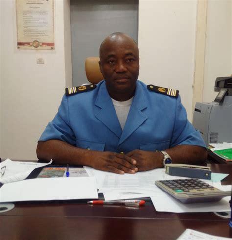 bureau des douanes de cannes mahamet doucara