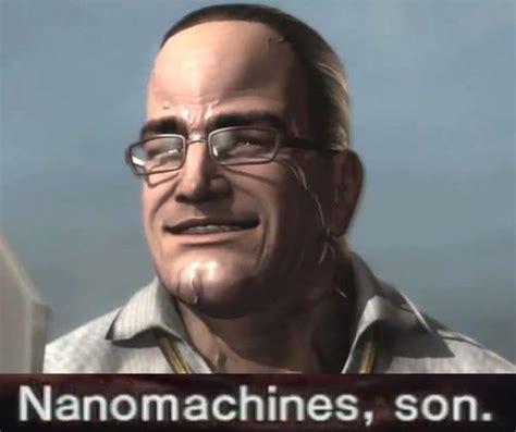 Metal Gear Rising Memes - metal gear know your meme