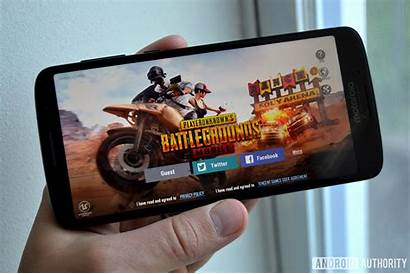 Pubg Mobile Birthday Games Update Android Moto