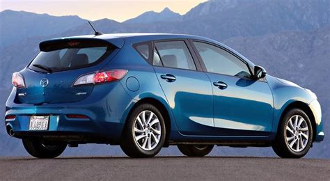 Fiat 500 Per Gallon by 2012 Mazda 3 Proof That There S After 40 Per