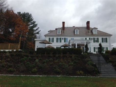 Picture Of Windsor Mansion Inn