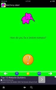 Corny Jokes Best Corny Silly Jokes App