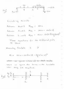 What Are The Partial Differential Equations For Shear And