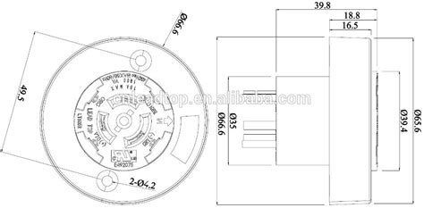 photocell socket wiring diagram html auto electrical wiring diagram
