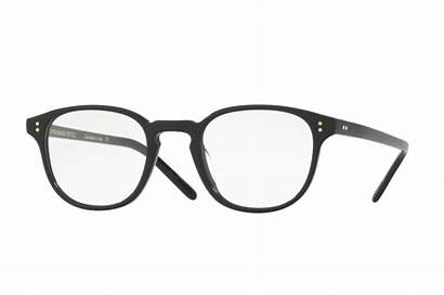 Peoples Oliver Fairmont 1005 Ov Hanks Glasses