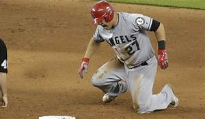 Despite Mike Trout's injury, Angels players appear all-in ...