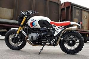 Bmw Nine T Scrambler : luis moto a bmw r ninet scrambler italian style cas bmw and bikes ~ Medecine-chirurgie-esthetiques.com Avis de Voitures