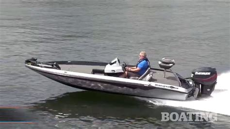 Boating Magazine Boat Tests by Boating Magazine Tests Reviews The Ranger Z175
