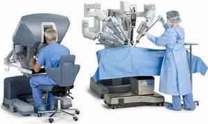 da Vinci Xi – Surgical System: Advancement of minimally ...