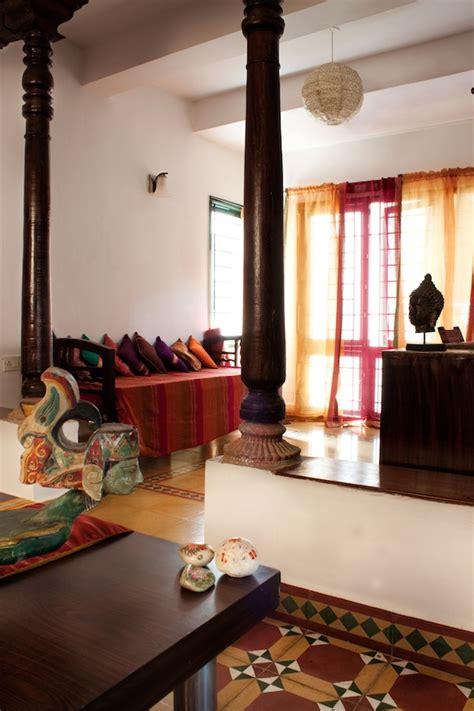 home interior design in india athangudi tiles concrete flooring these tiles as