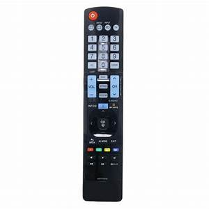 Replacement For Lg Remote Control For 32ln570b 32lf580b Tv
